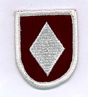 44th Medical Brigade - Image: 44flash