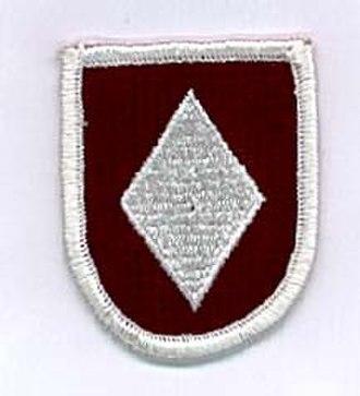 44th Medical Brigade - Image: 44flash