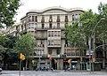 45 Casa Francesc Coll, Gran Via - c. Calàbria.JPG