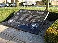 486th Bombardment Group Memorial, Gregory Street - geograph.org.uk - 674577.jpg