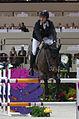 54eme CHI de Genève - 20141213 - Coupe de Genève - Steve Guerdat et Concetto Son 2.jpg