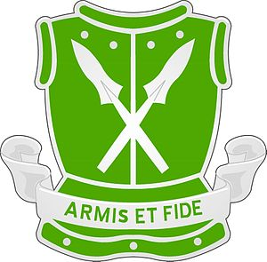 5th Armored Division (United States) - Image: 5 Arm Div DUI