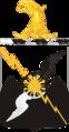 61st Coast Artillery Regiment COA.png
