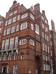 62 and 62b Cadogan Square 07.JPG