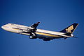 68ak - Singapore Airlines Boeing 747-412; 9V-SPI@SYD;25.08.1999 (6112754527).jpg