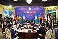 6th Summit of Cooperation Council of Turkic Speaking States kicks off in Cholpon-Ata 12.jpg