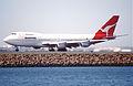 70cq - Qantas Boeing 747-200; VH-ECC@SYD;04.09.1999 (5888061580).jpg
