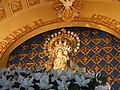 7457Saint Dominic Church Quezon Cityfvf 45.JPG