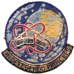 750th Aircraft Control and Warning Squadron