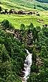 8.7. 2019 Besuch in Vals, Graubünden. 02.jpg