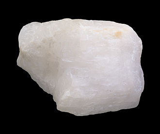 Cryolite - Cryolite from Ivigtut Greenland