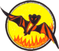 819th Bombardment Squadron emblem.png