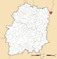 91 Communes Essonne Varennes-Jarcy.png