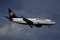93ax - Lufthansa Boeing 737-530; D-ABIW@ZRH;04.05.2000 (5035662519).jpg