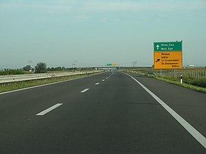 A1 motorway (Serbia) - Image: A2 Srbija slika