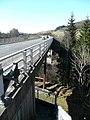 A9 crosses Allt Girnaig - geograph.org.uk - 741197.jpg