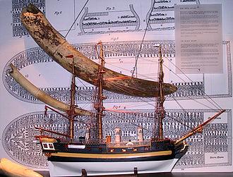 Fredensborg (slave ship) - Image: A Aks Fredensborgutst 4