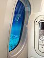 ANA Boeing 787-8 Dreamliner electrochromic window.jpg