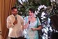APEC Leaders' Spouses Program -- Kris Aquino & Derek Ramsay.jpg