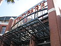 AT&T Park Willie Mays Gate 1.JPG