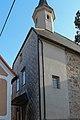 AT-58028 Margarethenkapelle, Kirche unter den Sieben Linden, Bad Hall 009.jpg