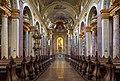AT 119587 Jesuitenkirche Wien Innenansicht 9043.jpg