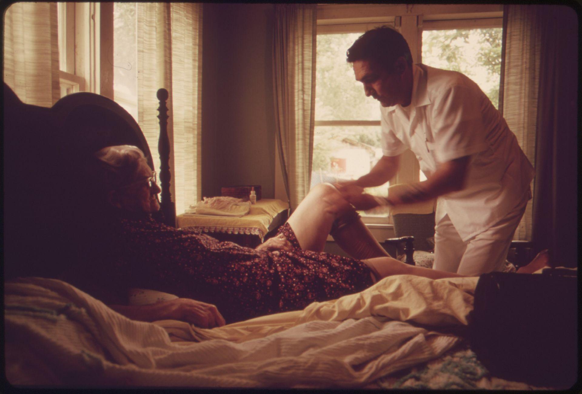 Hospice 171 Berman Institute Bioethics Bulletin