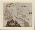 A Drawing (with a Western Perspective) of the East Indies from the Promontory of Good Hope to Cape Comorin WDL2915.png