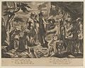 A Moonlit scene depicting the Areopagite judged of Athens, from Thronus Justitiae, tredecim pulcherrimus tabulis..., plate 8 MET DP836863.jpg