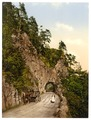 A Tunnel, Abthal, Black Forest, Baden, Germany-LCCN2002696329.tif