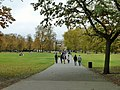 A busy Greenwich Park - geograph.org.uk - 2672136.jpg
