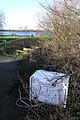 A fly-tipped washing wachine - geograph.org.uk - 642674.jpg