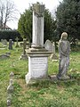 A guided tour of Broadwater ^ Worthing Cemetery (112) - geograph.org.uk - 2344073.jpg