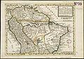 A map of Terra Firma Peru, Amazone-land, Brasil & the north part of La Plata (4578690817).jpg