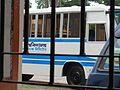 A new bus of rajshahi university.jpg