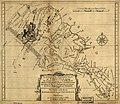 A survey of the northern neck of Virginia, being the lands belonging to the Rt. Honourable Thomas Lord Fairfax Baron Cameron, bounded by & within the Bay of Chesapoyocke and between the rivers LOC 99446122.jpg