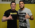 A world away- UFC fighter and Soldier reunite DVIDS3377581.jpg