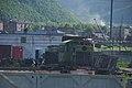 Abandoned RZD TGM4-1712, Sludyanka-1, Circum-Baikal Railway by trolleway, 2009 (32508380905).jpg