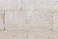 Abbaye Notre-Dame de Sénanque marque de tacheron 01.jpg