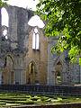 Abbaye Notre-Dame du Lys Dammarie tree.jpg