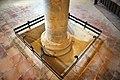 Abbazia di farneta, interno, cripta del ix o x secolo, 16.jpg