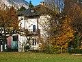 Absam, Wohnhaus Lois Welzenbacher.JPG