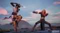 Absolver screenshot Fight01.png
