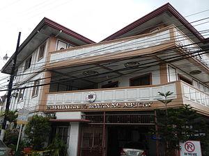 Abucay, Bataan - Town hall