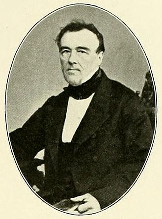 Emmanuel Le Maout - Emmanuel Le Maout (1799-1877)