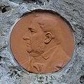 Adalbert Stifter monument 01, Sofienalpenstraße, Vienna.jpg