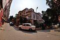 Administrative Building - North-east View - Indian Museum - Kolkata 2014-02-14 3252.JPG
