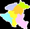 Administrative Division Anshun.png