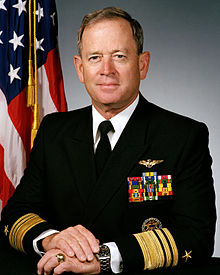 Admiral Leighton Smith, official military photo, 1991.jpg