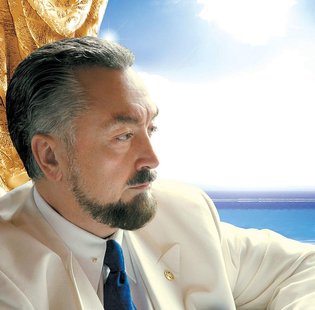 Adnan Oktar - Wikipedia